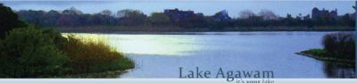 Lake agawam